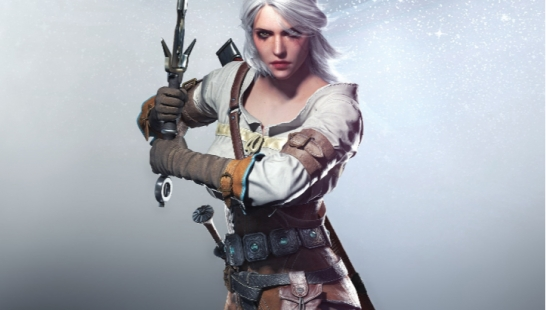 The Witcher 3 Wild Hunt New Game Plus 99.99pct Save Game