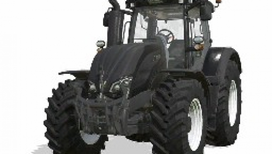 Valtra S Series by Stevie
