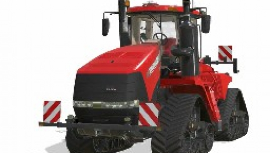Case IH Quadtrac2 by Stevie