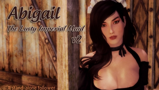 Abigail The Lusty Imperial Maid v1.3 Final