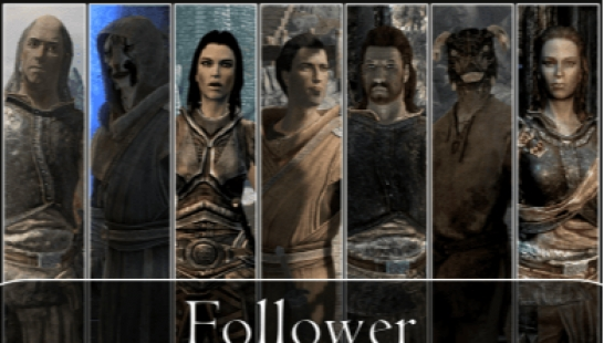 FCO Follower Commentary Overhaul for all NPC  所有NPC的FCO随从评论