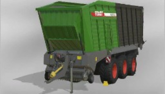 Fendt Tigo 100XL