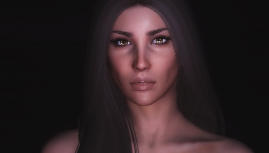 Elie - The Daughter Of Hammerfell