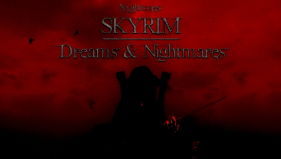 Dreams and Nightmares Music Mod