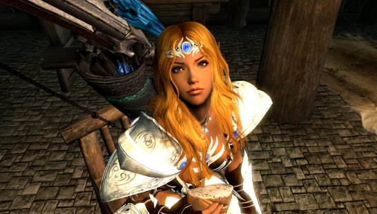 Marmotte's Rolaryn - Outrider of Norrath