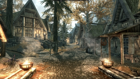 Another Whiterun Patch