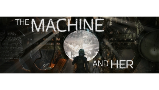 The Machine And Her 的 VIS-G补丁