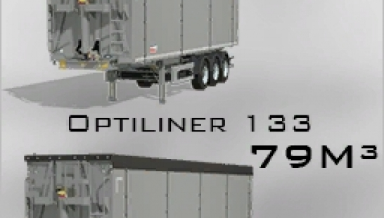 Benalu Optiliner Pack
