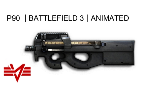 P90(BF3)