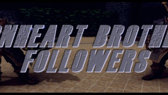 Lionheart Brothers Followers