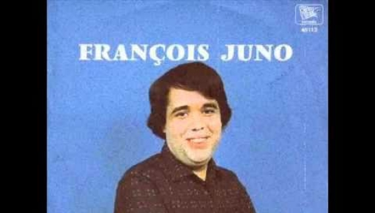 Francois Juno Overall  弗朗索瓦·朱诺