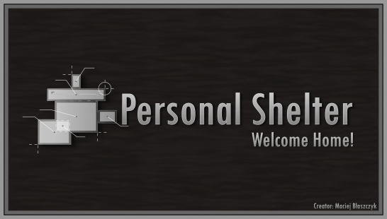 Personal庇护所