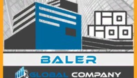 GlobalCompany - Stationary Balers(固定打捆机)