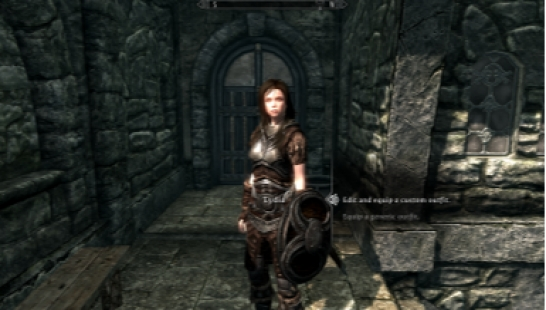 Simple NPC Outfit Manager