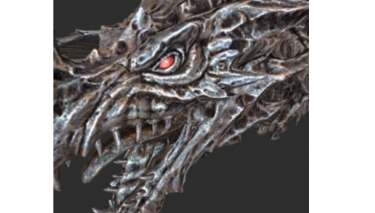Cunny's Alduin