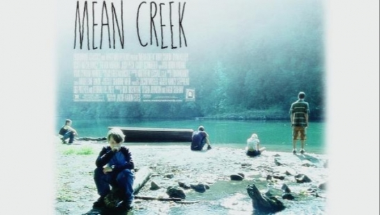 Mean Creek-Unburial(死亡音乐)