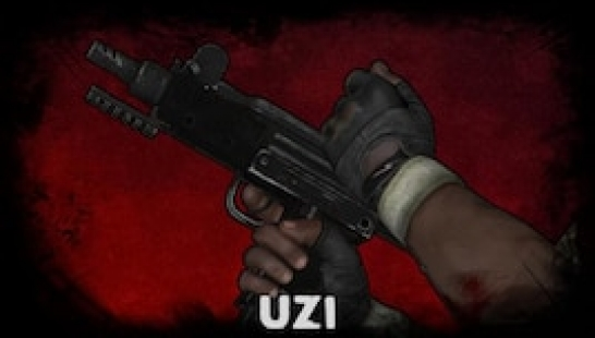 Back 4Blood UZI(L4D2动画)