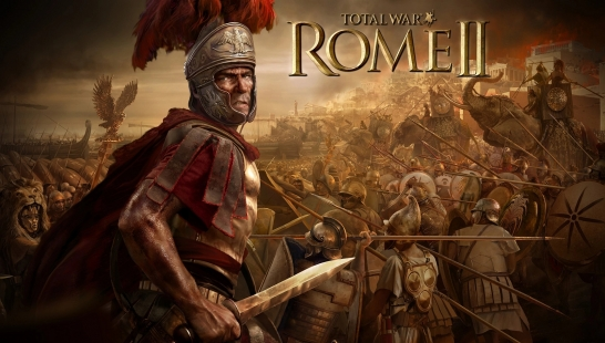 Total War Rome II音乐
