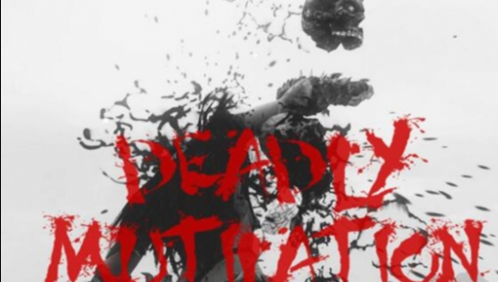 Deadly Mutilation - dismemberment blood and gore此mod非常血腥 提醒!