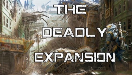 致命联邦扩展 The Deadly Commonwealth Expansion