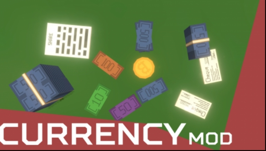 Business RP | Currency