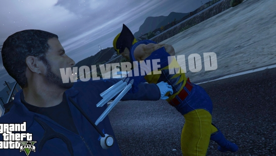 Wolverine V [.NET] 1.1 [BETA]