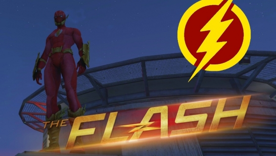 ElseWorld FLASH (FIXED)