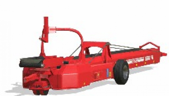 Grimme SL8022 by Stevie