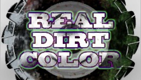 Real Dirt Color