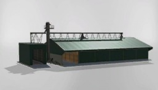 Dynamic Grain Storage(动态仓储)