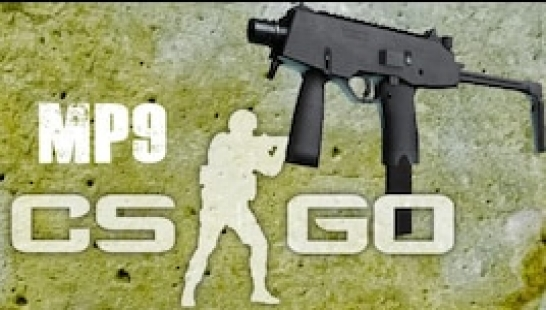 CS:GO MP9