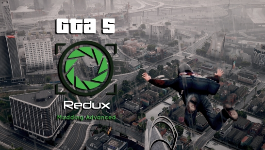 GTA 5 Redux v1.10 Released