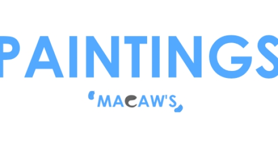 【Macaw's Paintings】更多的画