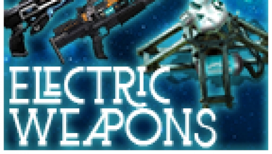 【1.1】Electric Weapons-电动武器
