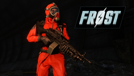 FROST - M249