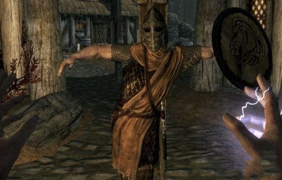Fores New Idles in Skyrim - FNIS v7.6.0