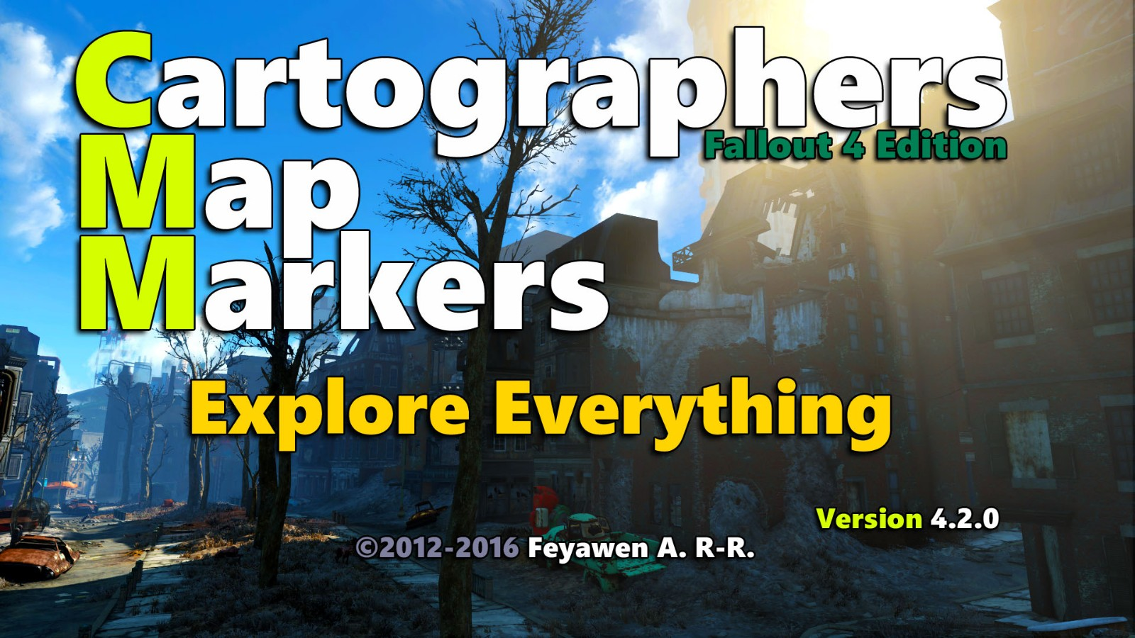 Cartographers Map Markers地图测绘