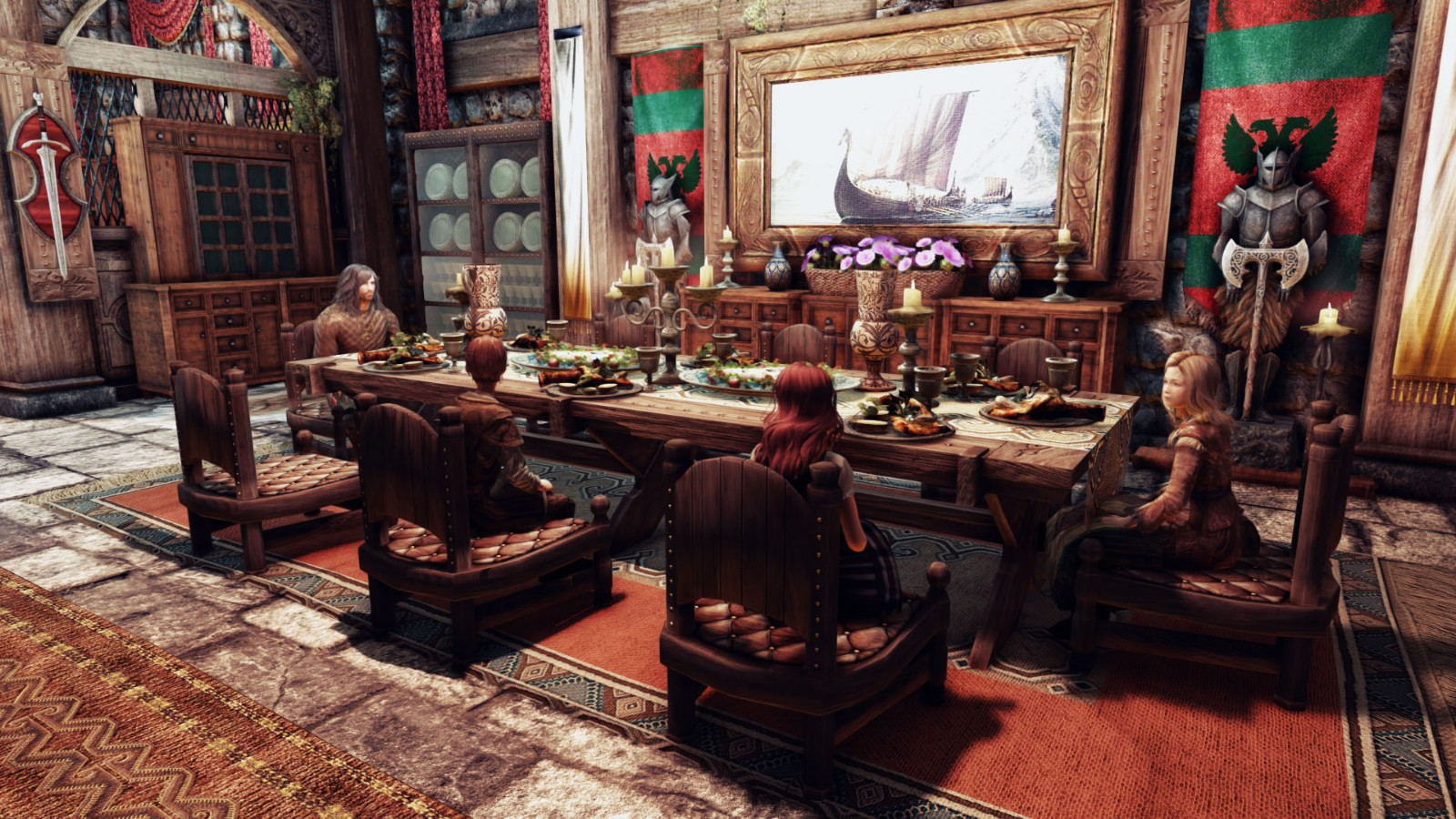 Magnificent Lc Build Your Noble House V1 4 Download Free Architecture Designs Rallybritishbridgeorg
