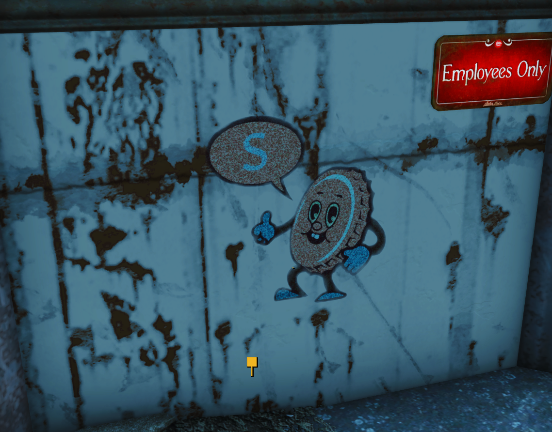 Nuka-World Collectable Quest Markers