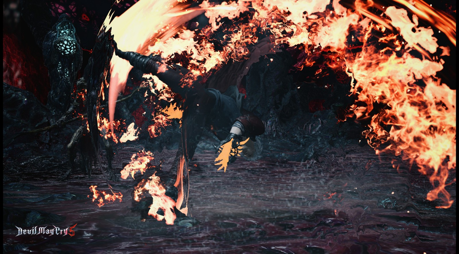 Ifrit Mod