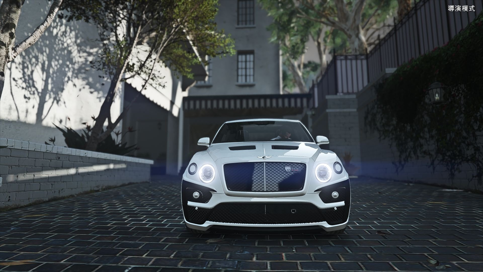 Bentley Bentayga Lumma [Add-On / Replace] 1.0