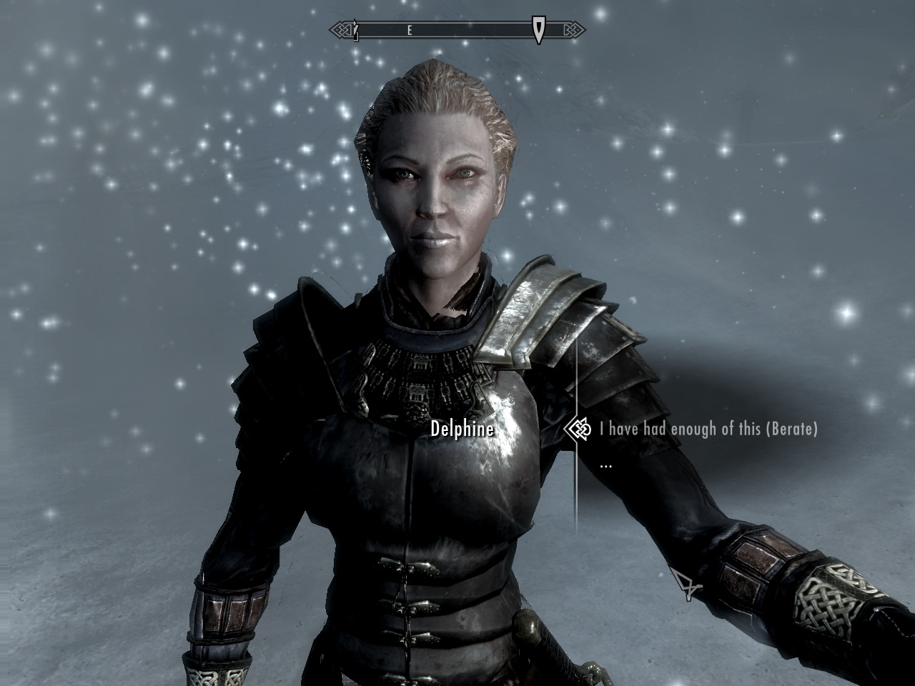 Paarthurnax Choices plus3